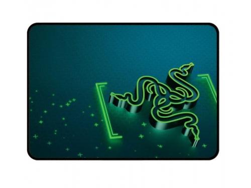 Коврик для мышки Razer Goliathus Control Gravity Medium, зеленый, вид 1
