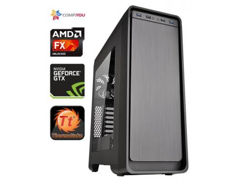Системный блок CompYou Game PC G757 (CY.544809.G757), вид 1