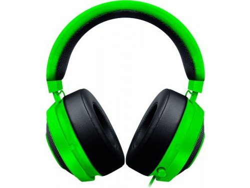 Гарнитура для ПК Razer Kraken Pro V2 (RZ04-02050300-R3M1), зеленая, вид 1