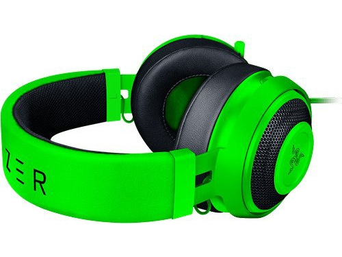 Гарнитура для ПК Razer Kraken Pro V2 (RZ04-02050300-R3M1), зеленая, вид 2