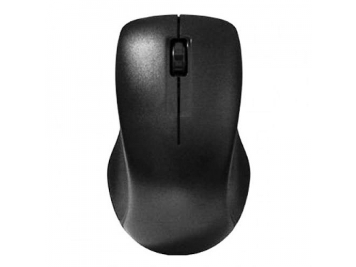 Мышь Perfeo PF-152 BULK, черная, вид 1