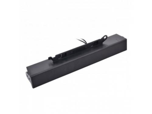 Компьютерная акустика Dell AX510 Sound Bar 10W, Черные, вид 1