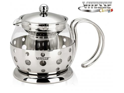 ������ ������ ���������� Vitesse VS-8318 (0,7 �), ��� 1