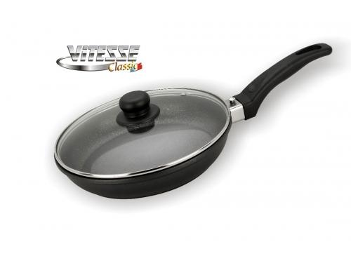 Сковорода Vitesse VS-7304  24см, вид 1