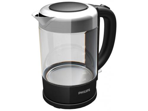 Чайник электрический PHILIPS HD9340/90, вид 1
