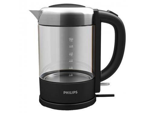 Чайник электрический PHILIPS HD9340/90, вид 2