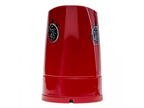 Чайник электрический Braun WK 300, красный, вид 4
