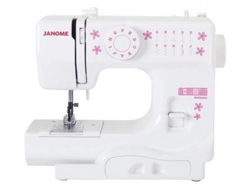 Швейная машина Janome Sew Mini Deluxe, вид 2