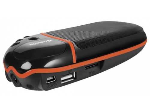 ����������� �������� Defender Spark M1 (����, �����������, USB), ��� 2