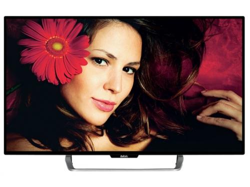 телевизор BBK 40LEM-3025/FT2C чёрный, вид 1