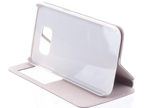Чехол для смартфона Skinbox Lux AW Samsung Galaxy S6, Black, вид 3