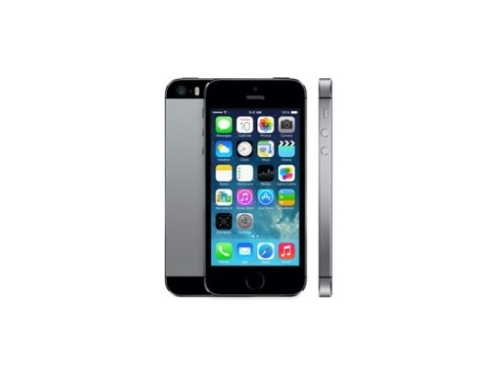 �������� Apple iPhone 5S 16Gb Space Grey, ��� 1