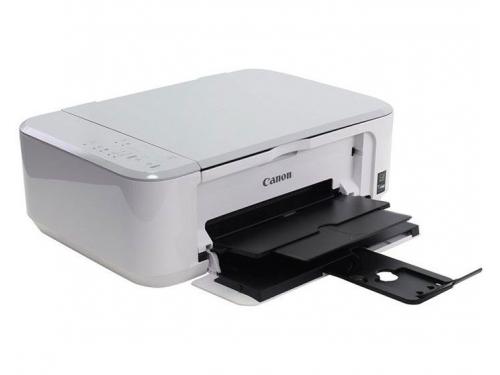 МФУ Canon PIXMA MG3640 Белый, вид 3