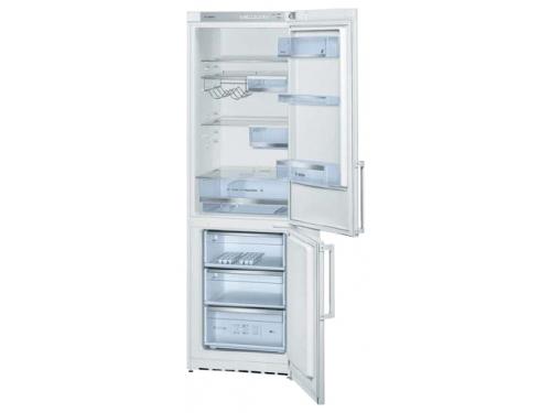 Холодильник Bosch KGV36XW20R, вид 1