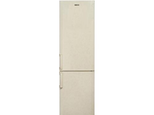 Холодильник Beko RCSK 380M20B бежевый, вид 1