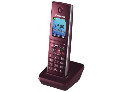Радиотелефон Panasonic KX-TGA855RUR (дополнительная трубка), вид 2