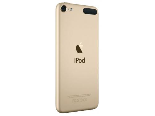 Аудиоплеер Apple iPod Touch 6 16GB, Gold (MKH02RU/A), вид 2