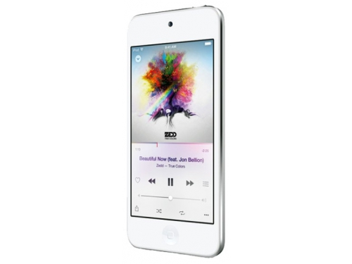 Аудиоплеер Apple iPod Touch 6 32GB, Silver (MKHX2RU/A), вид 1