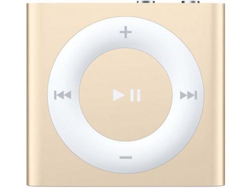 ���������� Apple iPod Shuffle 2GB, Gold (MKM92RU/A), ��� 1