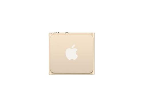 ���������� Apple iPod Shuffle 2GB, Gold (MKM92RU/A), ��� 4
