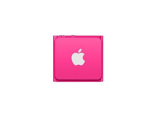 Аудиоплеер Apple iPod Shuffle 2GB, Pink (MKM72RU/A), вид 4