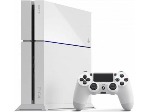 ������� ��������� Sony PlayStation 4 500Gb, �����, ��� 1