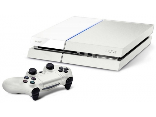 ������� ��������� Sony PlayStation 4 500Gb, �����, ��� 2