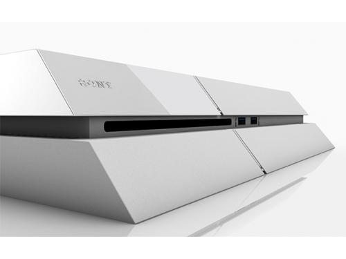 ������� ��������� Sony PlayStation 4 500Gb, �����, ��� 4