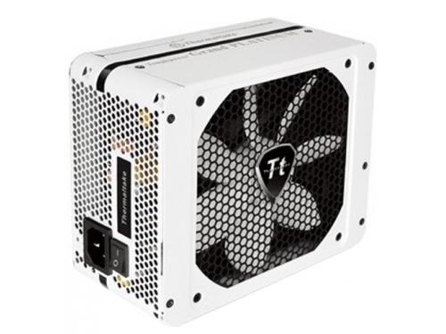 Блок питания Thermaltake 600W Grand Mod 80 Plus Platinum TPG-600MPCPEU, вид 1