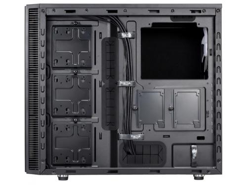 ������ Fractal Design Define S Black w/o PSU FD-CA-DEF-S-BK, ��� 3