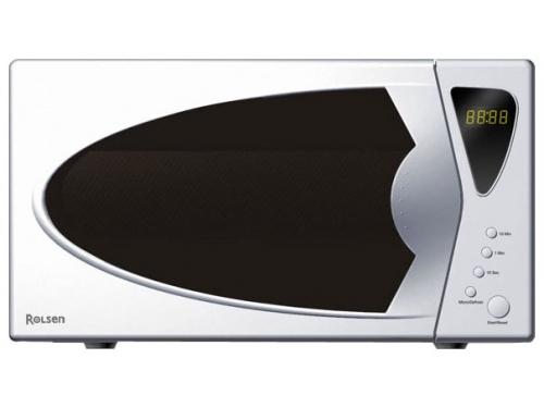 ������������� ���� Rolsen MG2080SA\SA Silv, ��� 1