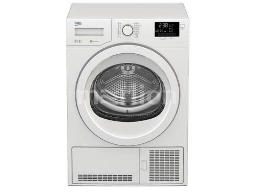 Сушильная машина для белья Beko DCY 7402 GB5, вид 1