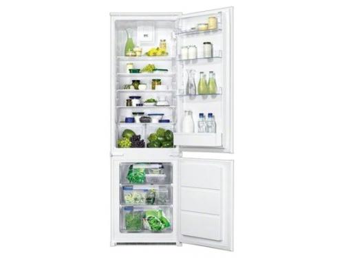 Холодильник Zanussi ZBB928465S, вид 1