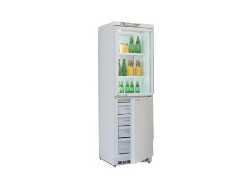 Холодильник Саратов 173 Белый, вид 1