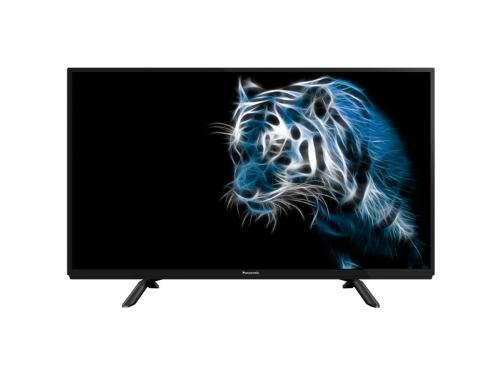 телевизор Panasonic TX-40ESR500, Чёрный, вид 1