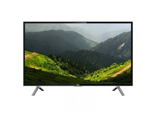 телевизор TCL LED40D2900S, черный, вид 1