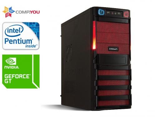 Системный блок CompYou Pro PC P273 (CY.580215.P273), вид 1
