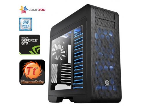Системный блок CompYou Game PC G777 (CY.580016.G777), вид 1