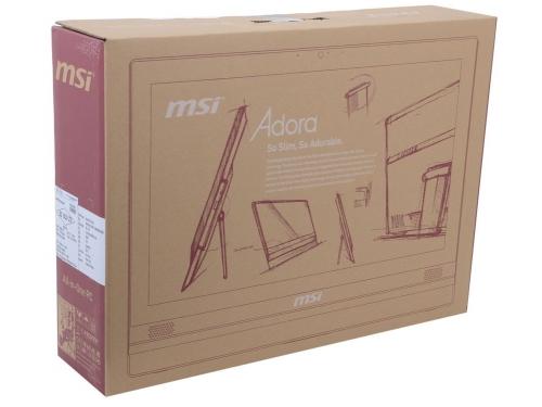 �������� MSI Adora22 2M-068RU , ��� 9