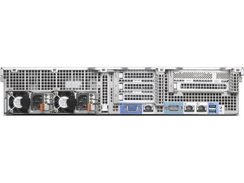 ������ Lenovo ThinkServer RD450 1xE5-2603v3 1x8Gb RW RAID 110i 1x750W Slide Rail Kit (70DA0002EA), ��� 2