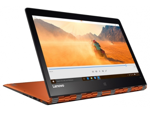 Ноутбук Lenovo IdeaPad Yoga 900-13ISK2 13 , вид 1