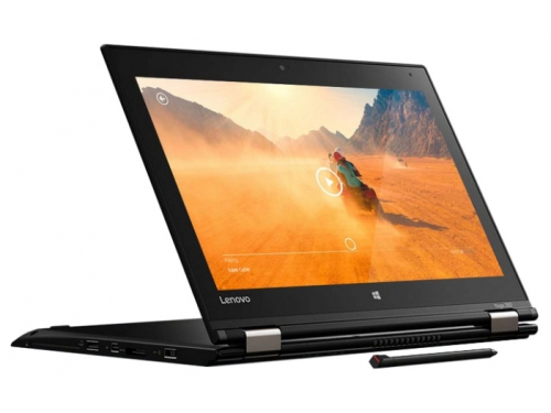 Ноутбук Lenovo ThinkPad Yoga 260 , вид 1
