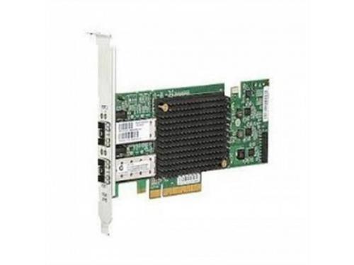 ���������� IBM 10Gb iSCSI - FCoE 2 Port Host Interface Card (00MJ099), ��� 1