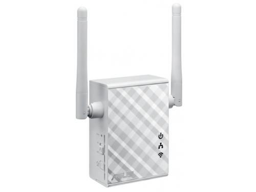 Роутер WiFi ASUS RP-N12, вид 1