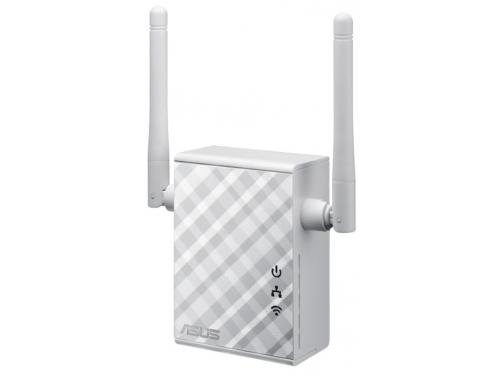Роутер WiFi ASUS RP-N12, вид 3