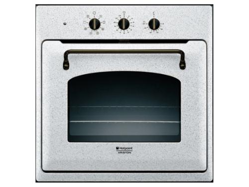 Духовой шкаф Hotpoint-Ariston FT 820,1 (AV) /HA S белый, вид 1