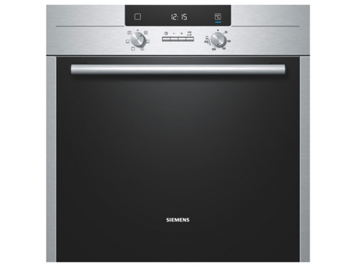Духовой шкаф Siemens HB23AB520R, вид 1