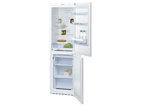 Холодильник Bosch KGN39VW15R White, вид 1