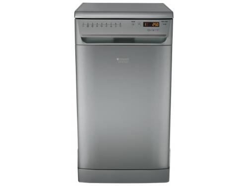 Посудомоечная машина Hotpoint-Ariston LSFF 9H124 CX EU, вид 1