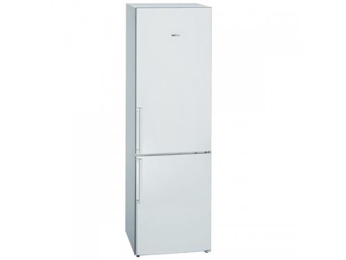 Холодильник Siemens KG39VXW20R белый, вид 1